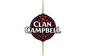 clan campbell premium blended scotch whiskies chivas brothers