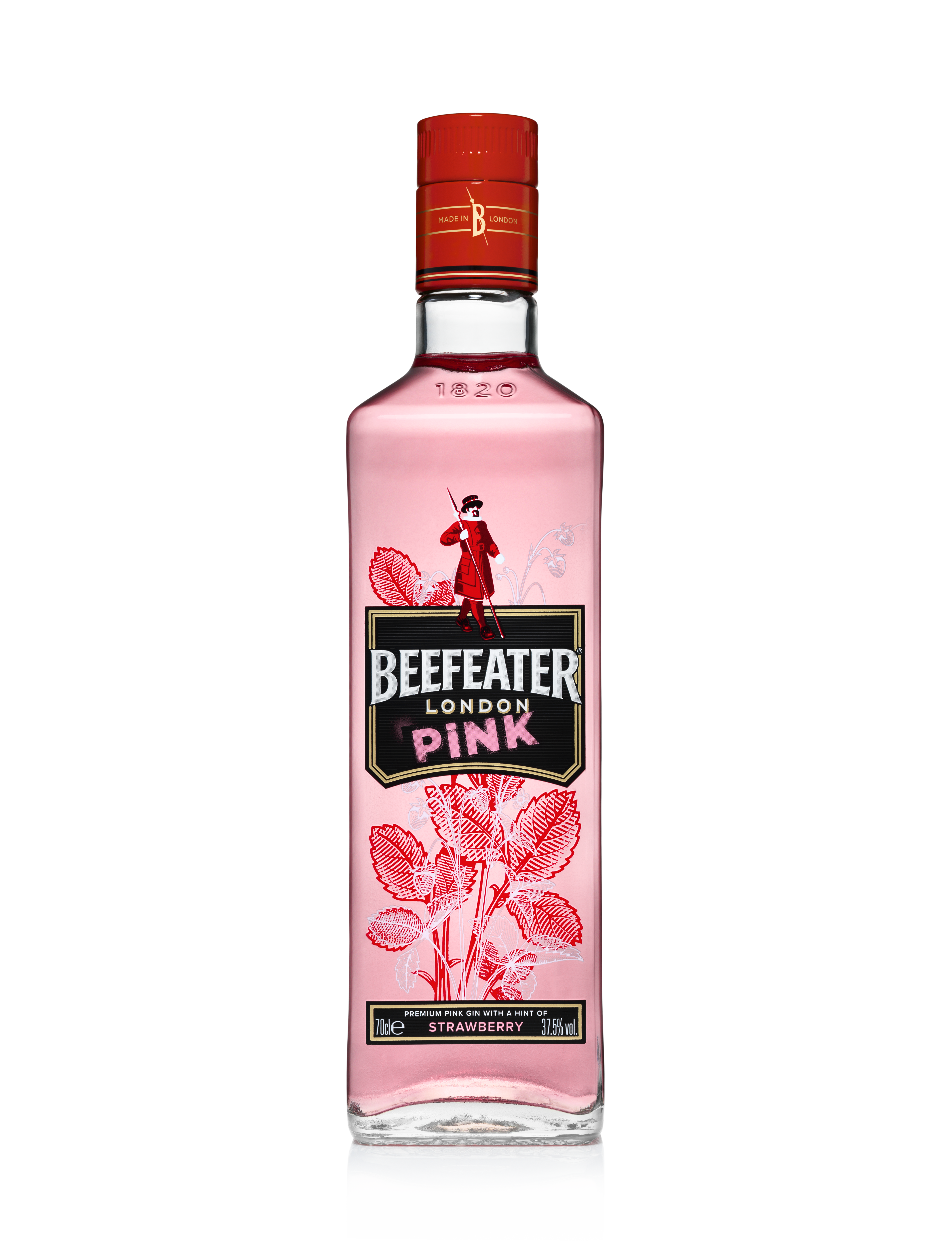 newest collection 0b252 85d58 Beefeater Pink | Chivas