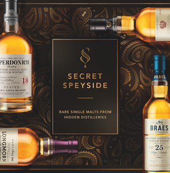 Secret Speyside